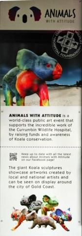 20160121-Australia-Gold Coast-Currumbin Wildlife-18