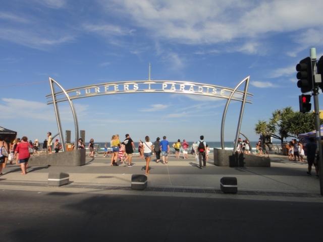 20160121-Australia-Gold Coast-Surfers Paradise-2