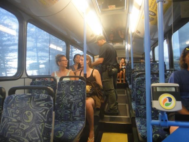20160121-Australia-Gold Coast-Transportation-5