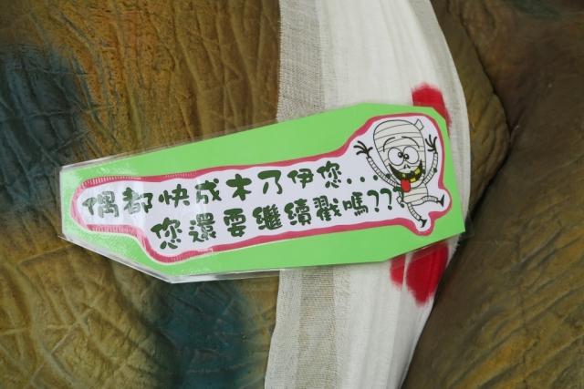 20161105-Southern-Tainan-Treevalleymuseum-27